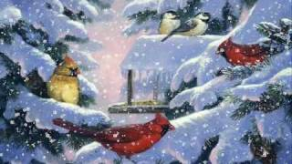 THE CHRISTMAS SONG...ANDY WILLIAMS