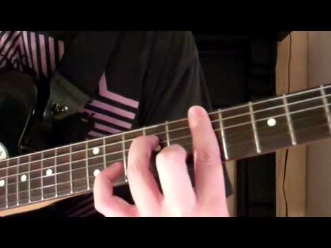 How To Play the G6 Chord On Guitar