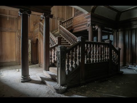 Abandoned Orphanage in England - Crumbling in Decay! - URBEX UK