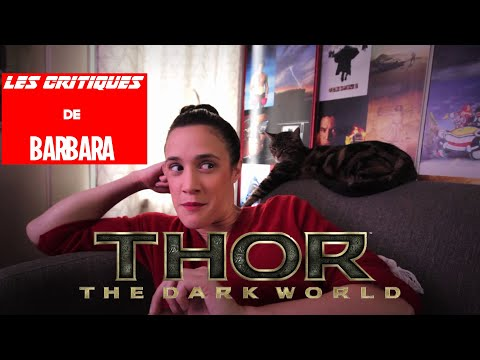 THOR THE DARK WORLD - Défi Marvel 08