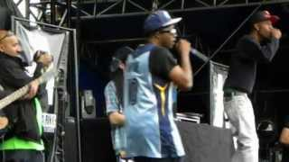 #184 Al Kapone (@ALKaponeMemphis) Whoop That Trick- Live at @BealeStMusicFes