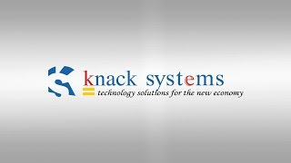 Knack Systems - Video - 3