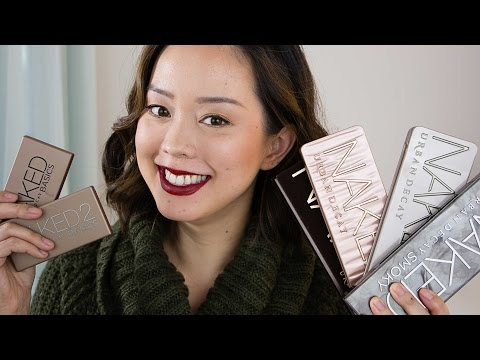 Naked Palette by Urban Decay #9