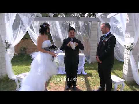 Video 3 de Sando   Monologuista Y Actor Cómico