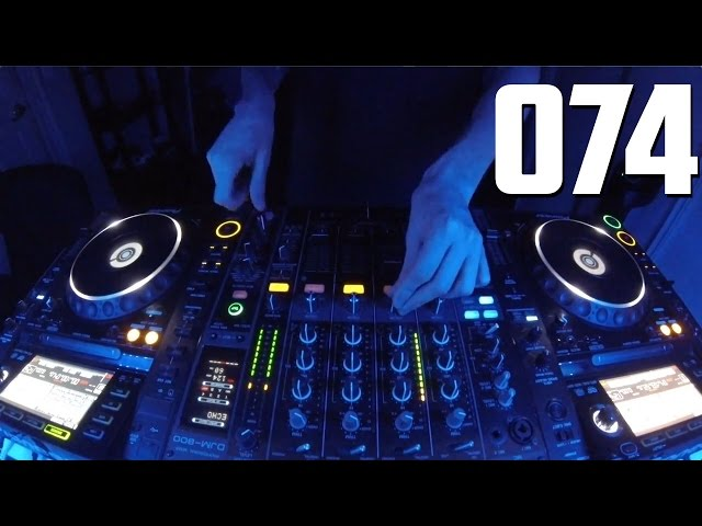 074-tech-house-mix-nov