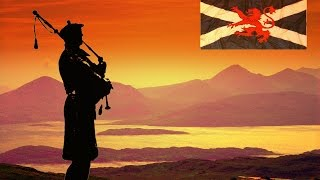 ⚡️LAST OF THE MOHICANS ⚡️THE GAEL⚡️Royal Scots Dragoon Guards⚡️
