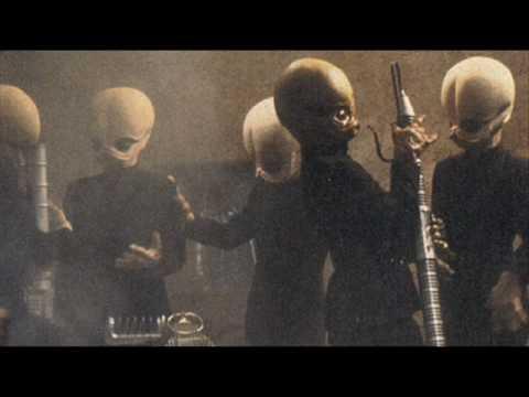 Star Wars Cantina Band 1+2