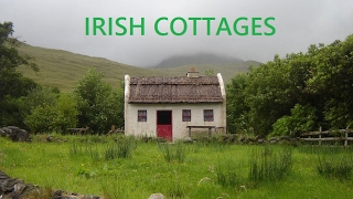 IRISH COTTAGES AND GARDENS