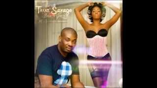 Tiwa Savage - Without My Heart Ft. Don Jazzy