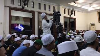 Al Madad Ya Syeikh Aba Bakrin - Majelis Rasulullah S.a.w
