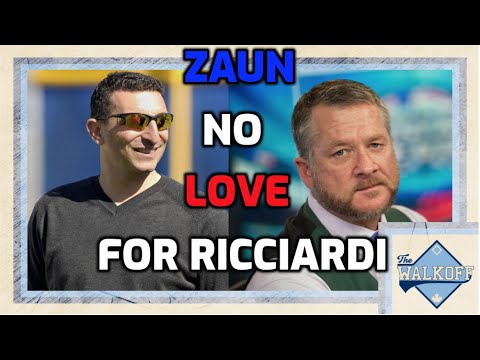 Gregg Zaun Goes OFF on the state of MLB managers today