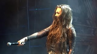Amaranthe   Live @ ГЛАВCLUB Green Concert, Moscow 11.03.2019 (Full Show)