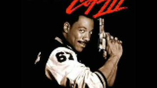 "Beverly Hills Cop 3 ""Right Thing Wrong Way"" Terrence Trent D'arby"