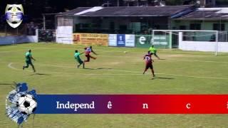 3° Rodada do Campeonato Amador de Taubaté  Melhores Momentos de Independência 2 x 2 Vila São Geraldo
