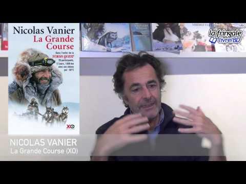 Vidéo de Nicolas Vanier