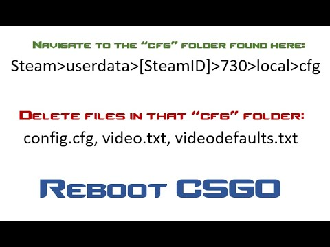 Distorted Audio (SOLVED) :: Counter-Strike: Global Offensive