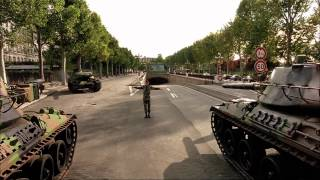 Taxi 2 mdr  tank