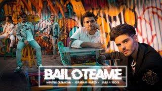 Bailotéame - Agustín Casanova feat. Abraham Mateo y Mau y Ricky (Video)