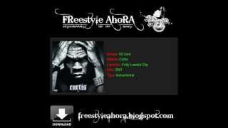 50 Cent - Fully Loaded Clip (Instrumental hip hop) freestyleahora.wmv