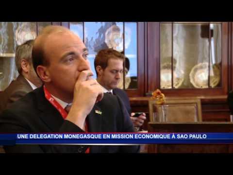 Le MEB en Mission économique au Brésil