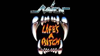 RAVEN - You're A Liar