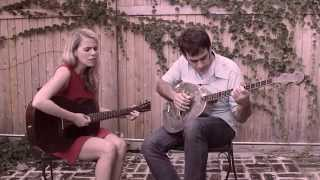 Aoife O'Donovan & Noam Pikelny - Don't That Road Look Rough and Rocky