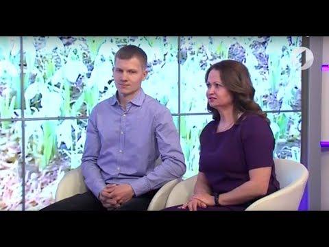 Как проходит переход на новую систему налогообложения? / Доброе утро, Приднестровье!
