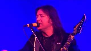 """Stryper - """"Honestly"""" Live In Charlotte, NC (Amos 10/4/16)"""