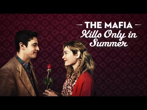 The Mafia Kills Only In Summer (2015) Official Trailer