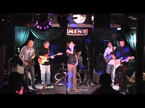 Reason for the Blues - Kelly's Lot - LIVE ! @ The MINT in LA