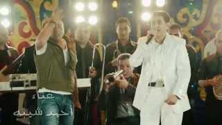 New Century Production | Alnabatshy - أحمد شيبه «اللي منى» فيلم النبطشى تحميل MP3