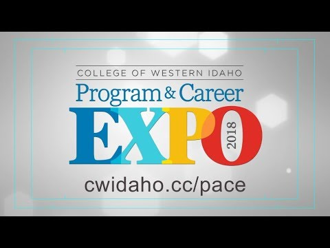 CWI Program and Career Expo 2018