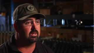 The SR-15 and the E3 Bolt - KAC TV-  Trey Knight Explains