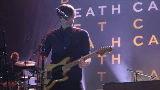 """Death Cab For Cutie - """"The New Year"""" - The Cosmo, Las Vegas 3-17-17"""
