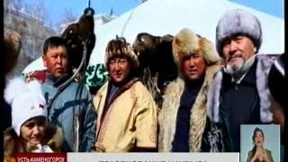 В Усть-Каменогорске приготовили более 3 тыс. литров Наурыз коже