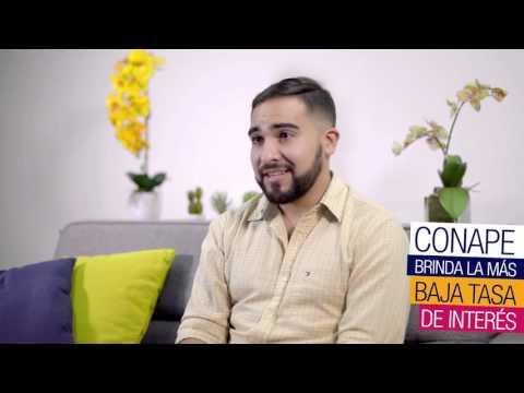 Ir a video testimonial Javier CONAPE