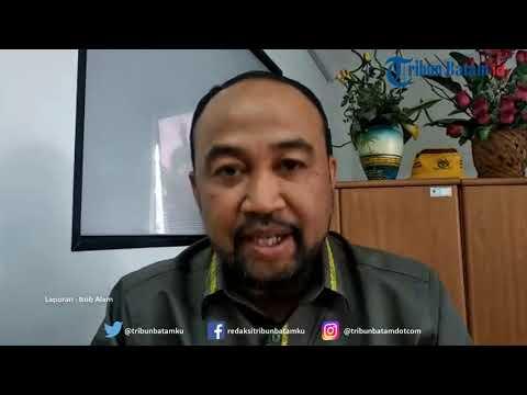 Ini langkah partai Golkar Kota Batam Pada Pilwako 2020 Mendatang