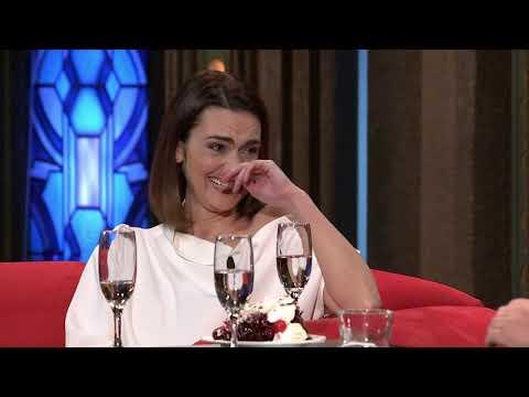 2. Daniela Písařovicová - Show Jana Krause 3. 2. 2021