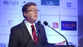 CBN DEBATE: Aspectos Jurídicos e Econômicos do Mercado Imobiliário - Min. Paulo de Tarso