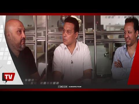 حسام البدري: راتبك مع المنتخب كبير؟.. أشخاص بعينها وراء الهجوم