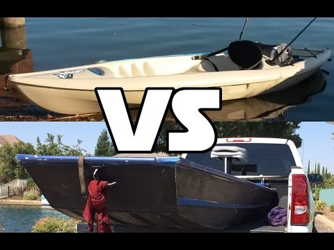 The BEST Two Budget Fishing Boats!