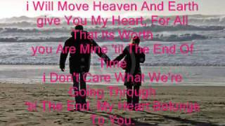 My Heart Belongs To You - Peabo Bryson  Jim Brickman lyrics