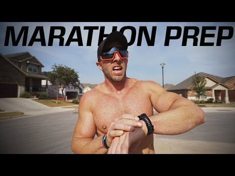 15 Mile Run Day | Road To The Boston Marathon