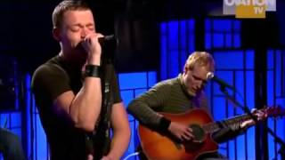 3 Doors Down   When I'm Gone Live   Ovation TV