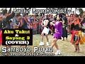 Lagu Dangdut COVER Sayang 3 Aku Takut Jaranan Dangdut Samboyo Putro Live Lambangkuning Kertosono