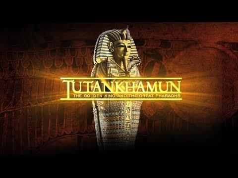 Tutankhamun - The Golden King & The Great Pharaohs