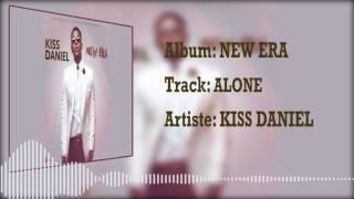 Kiss Daniel | Alone [Official Audio]