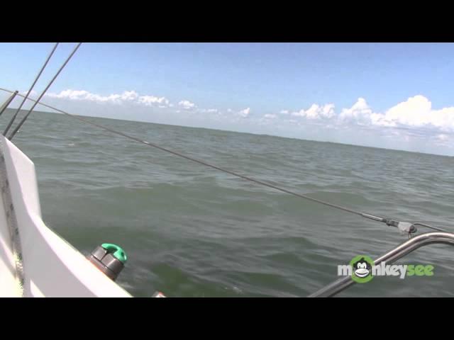How to Sail Trim Upwind