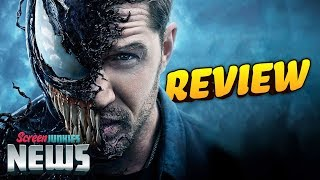 Venom - REVIEW!