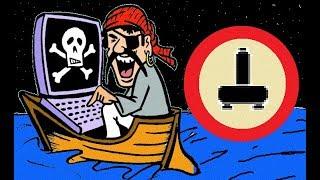 Защита компьютерных игр 80-х - 90-х годов